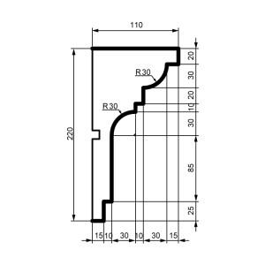 KC 125_Profil