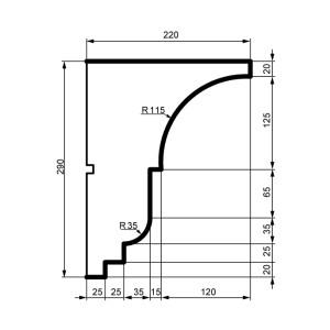 KC 132_Profil