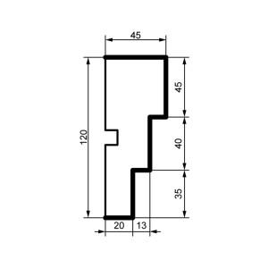 MC 157_Profil
