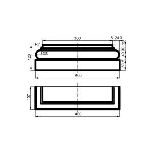 PC 105_Profil