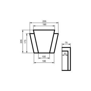 ZC 101_Profil